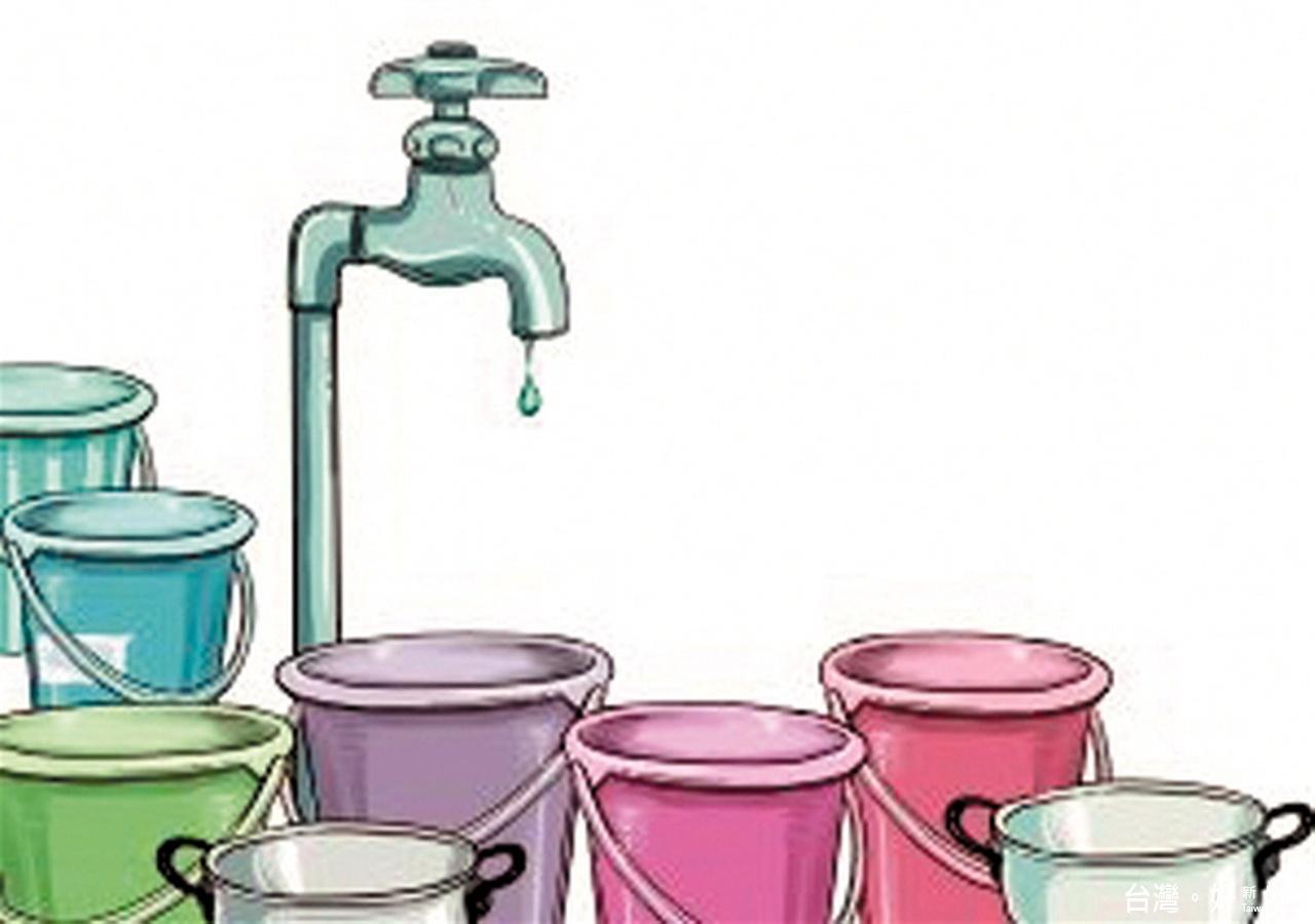 民生用水含鋁量超標? 基市澄清中幅淨水場供水未至基隆
