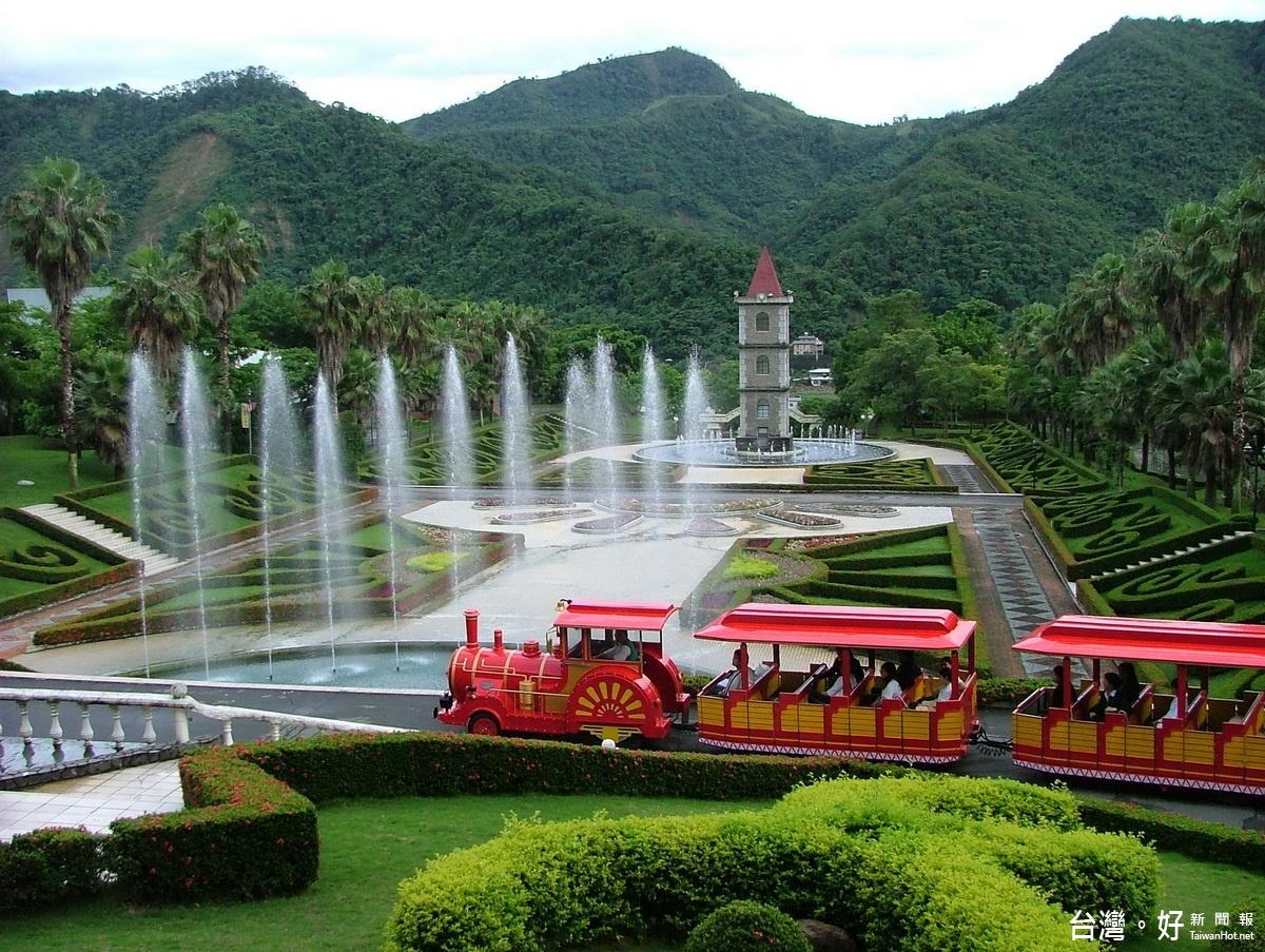 228四天連續假期 泰雅渡假村開放免費入園