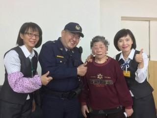 員警行員聯手防阻詐騙 成功保住老婦養老金