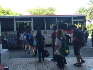 ▲民眾搭乘公車若忘記刷卡恐需額外多付12元罰金。(圖/記者郭文君攝)