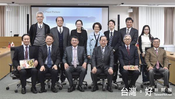 日商信越電子雲林廠房 預計107年2月完工