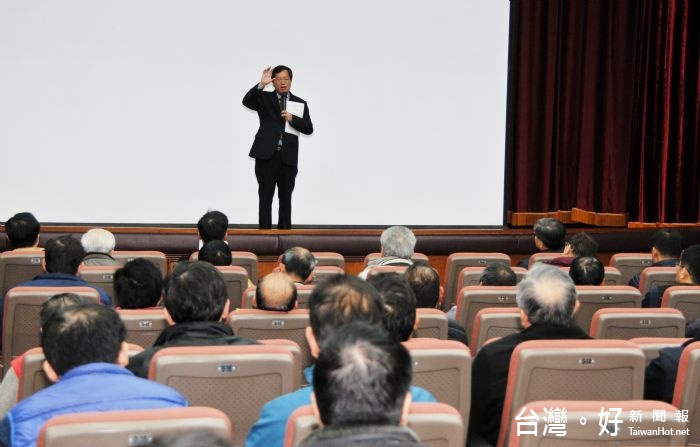 創宜居新環境推動 桃市推「鍋爐改燃天然氣補助計畫」