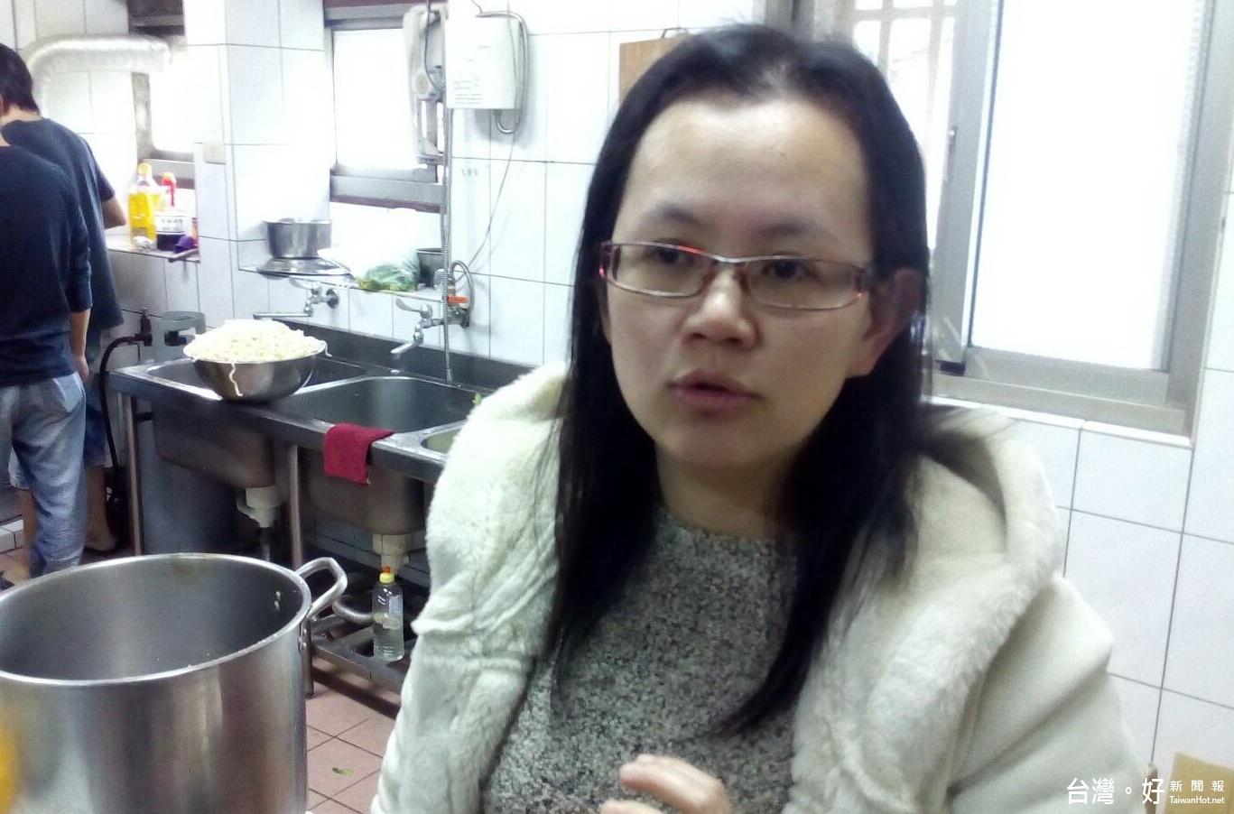 六位廚師送愛到啟能中心 56位憨兒開心享用日式料理