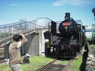 台日蒸汽火車締結5週年 推出春之列車1日遊慶祝