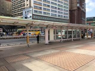 全市公車候車亭到站顯示牌面 北市年底完成
