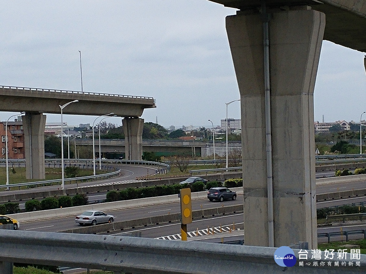 天空斷橋有解!國2甲線都計變更案公告 桃機聯外更方便