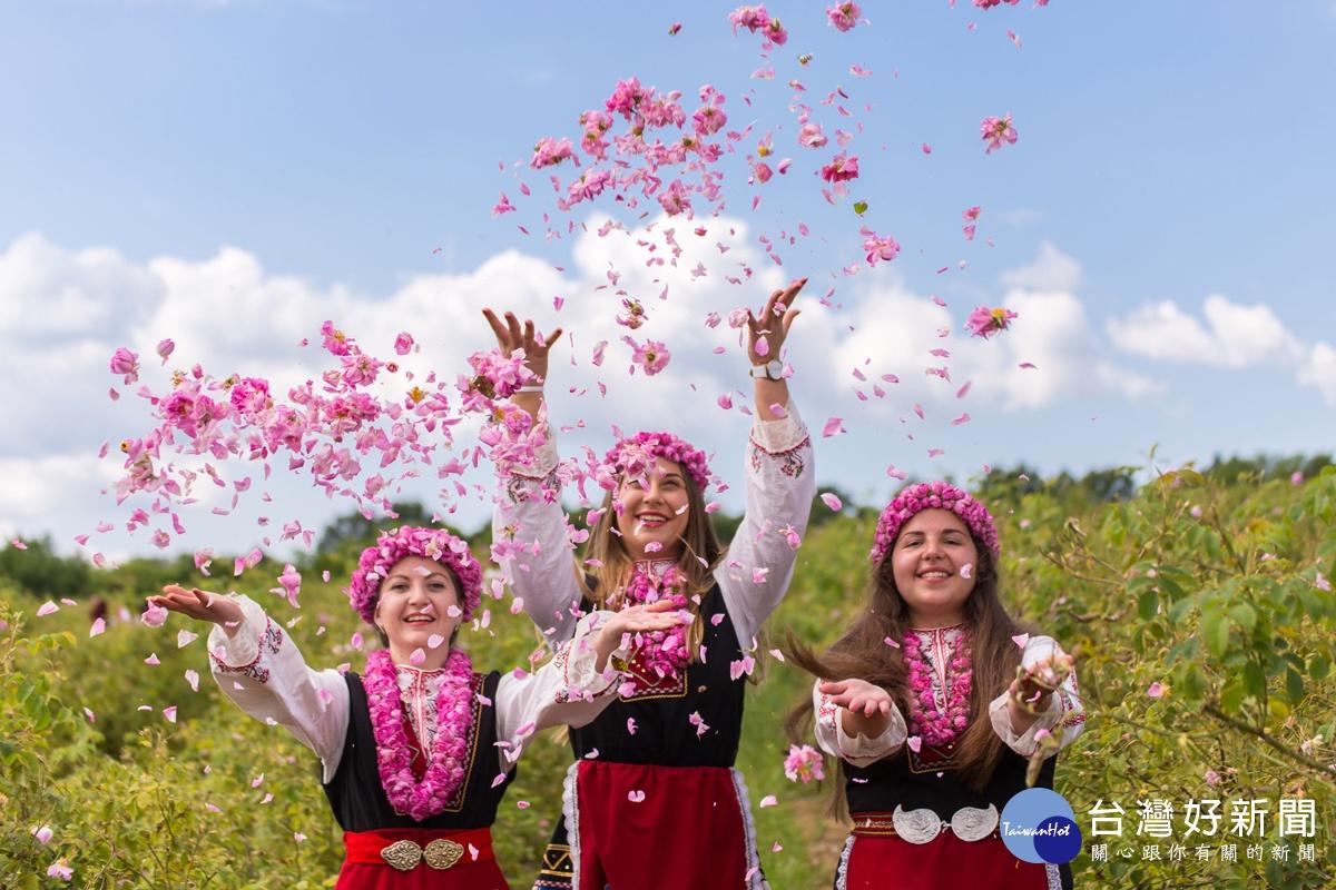 歐洲怎麼玩? 達人:鮮花季搭配多國旅遊最划算