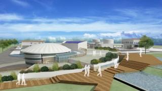 嘉義市水資源回收中心第一期統包工程決標 重大市政建設又邁出一大步