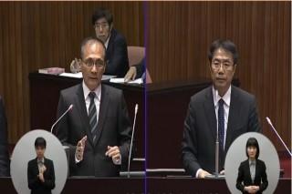 公民監督國會聯盟公布第九屆第二會期評鑑結果,立委黃偉哲再第16次獲得優秀立委。