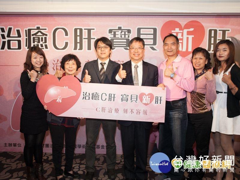 C肝未治癒換新肝 最快3年內肝硬化