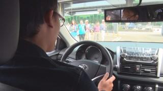 道路駕駛考驗5月上路 公路總局辦觀摩會