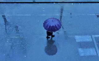 梅雨鋒面伴西南風 週四起防豪大雨(圖/取自PIXABAY)