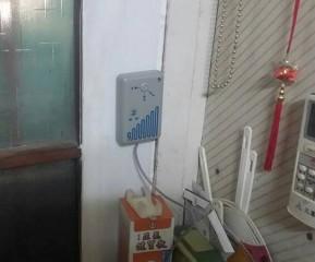 廖嫌假冒中華電信員工高價兜售長途電話控制器,警方依詐欺罪嫌函送地檢署偵辦。(記者陳昭宗拍攝)