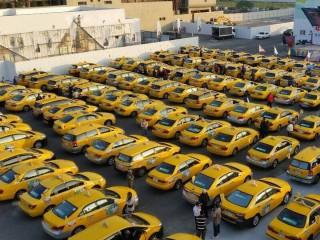 計程車已免牌照稅 仍需定期檢驗以免受罰
