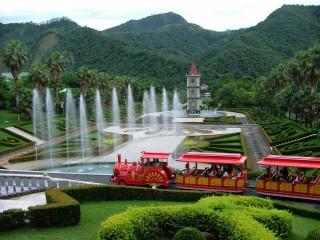 泰雅渡假村針對全國「觀光旅遊業」及「公務人員」,自4月10日至5月31日祭出住宿5折優惠,期振興地方觀光產業。