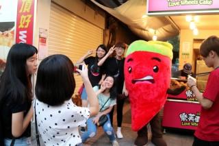 foodomo定期的活動受到店家與消費者的親睞。