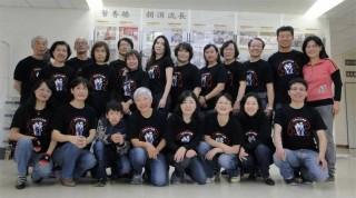 台東室內合唱團(圖/台東縣政府新聞傳播科提供)