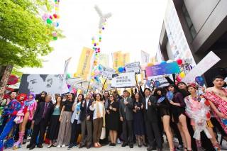 「2017青春設計節x影展」,將於4月28日至5月7日於駁二藝術特區登場。(圖/高雄市政府文化局提供)