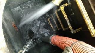 汙水清汙(圖/台北市政府工務局衛生下水道工程處提供)