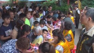 三重真武廟頒發獎學金 鼓勵學童向學