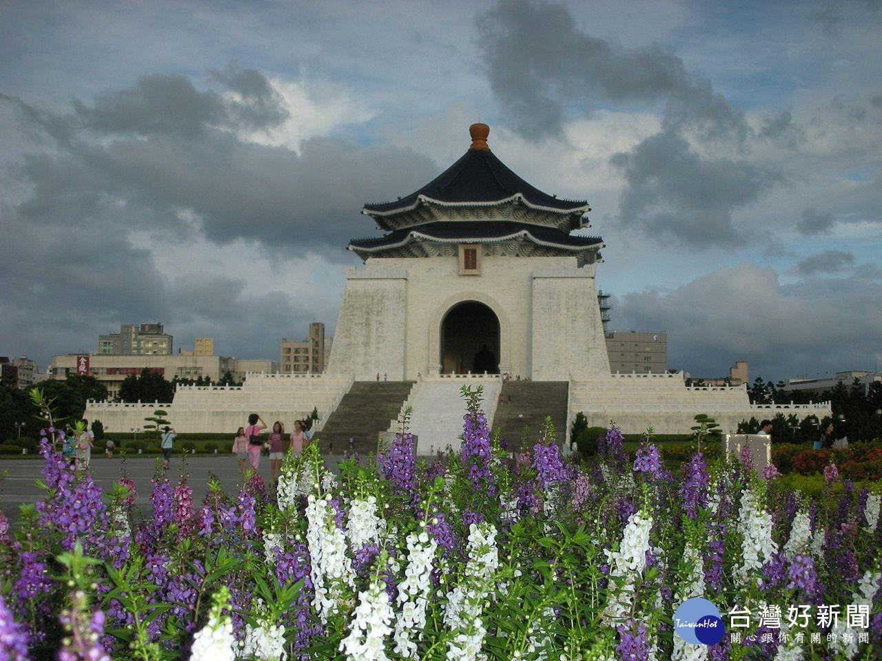 限高39年 中正紀念堂周圍建物高度放寬至65公尺