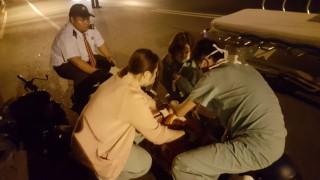 安南醫3位護理師救車禍