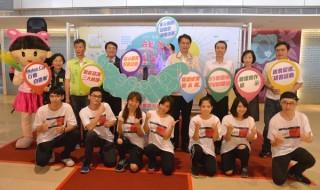 勞動部今年雲嘉南最大的就業博覽會,特別祭出在地化高薪職缺,要「吸引人才在地就業」。(記者陳昭宗拍攝)