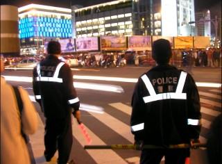 台北市2016年開出212萬件罰單,罰緩金額約28億餘元,比2015年多2億元。對此台北市長柯文哲表示,北市警察開單量沒明顯增加,爆增的量多來自民眾檢舉。(圖/Wikipedia)