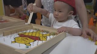 嬰幼兒物資交流中心服務升級 到府取件更便利
