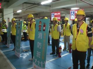 萬安40號、民安3號演習 強化防救災演練