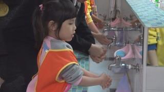 夏季腸病毒高峰期 勤洗手.居家隔離最安全