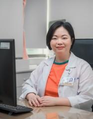 醫師林菁卿認為:純母乳哺育率下降,哺育母乳帶來的疼痛,也是不可忽視的因素。