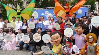 鄭市長表示,邀請到國內14團優質表演團隊,共計15場次囊括傳統與現代等各類型的藝文表演。