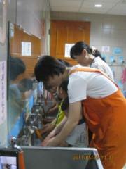預防腸病毒 關懷各族群 洗手、環境樣樣勤