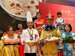 『這一鍋』進駐台南新光三越小西門5/25正式開幕。