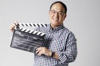 高雄市電影館首波於7/9邀請資深影評人藍祖蔚演講。(圖/高雄市政府文化局提供)