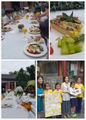 1060531東南科大食農教育 體驗吃的美學