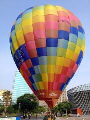 石門水庫熱氣球嘉年華  6/17~25展開歡迎踴躍報名參加