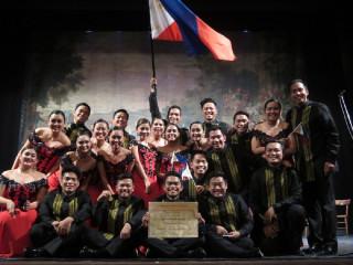 國際天團菲律賓瑪德利加合唱團(MADZ)(圖/屏東縣政府文化處提供)