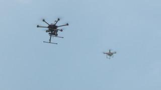 世大運啟動「天網計畫」 無人機禁入比賽區