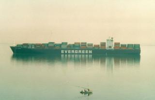 中美洲國家巴拿馬宣布與中華民國斷交,雖然台灣部份公司因商業經營考量,有多艘貨輪與船隻註冊巴拿馬國籍的權宜船,對此交通部表示,因權宜船純屬商業考量,因此不受台巴斷交影響。(圖/Wikipedia)
