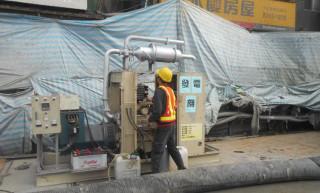 雲林縣將進行營建工程施工機具普查