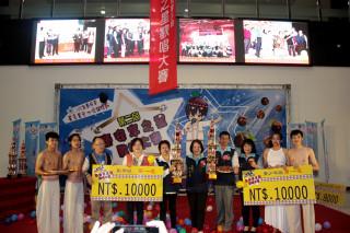 泰安李農產業文化促銷活動七月一日登場。(記者許素蘭/攝)