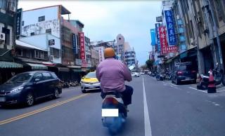 二行程機車汰舊補助(圖/台東縣政府環保局提供)