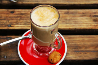 喝鮮奶茶會導致腎結石?  食藥署:只會影響鈣質吸收(圖/PIXABAY)