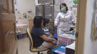 北市3歲以下嬰幼兒 常規疫苗接種率不及8成