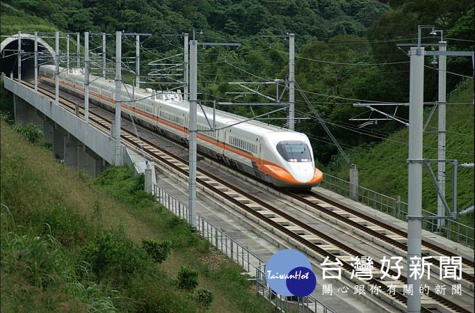 台灣高鐵公司宣布,即日起全線12個車站以及新竹以北路段的高鐵車廂,皆可收到〝iTaiwan〞服務服務名稱的免費WiFi訊號,台灣高鐵也希望年底前,全線都能使用免費WiFi網路。(圖/Wikipedia)