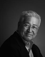 導演篠田正浩。(圖/高雄市政府文化局提供)
