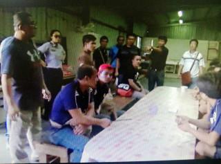 泰籍吸引同鄉吸毒牟利 皮革大廠驚報員工集體吸毒