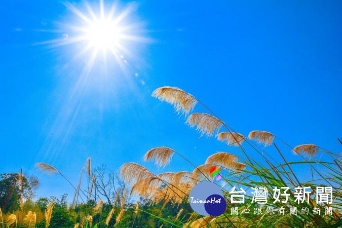 各地高溫炎熱臺東有焚風,午後近山區零星雷陣雨(圖/翻攝pixabay)